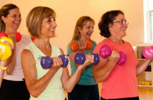 Twice-a-week strength training best for over-50 group Strength ...