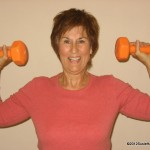 06-Girija strength training