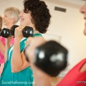 Keeping Exercise Safe Over-Fifty and in Zumba Classes