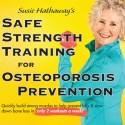 Osteoporosis Strength Training DVD Black Friday Sale!